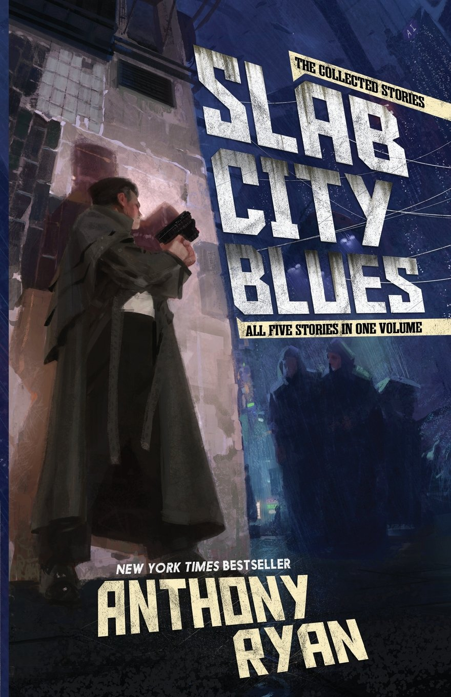 Slab City Blues: The Collected Stories ebook