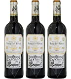 Marques de Riscal Reserva Rioja DOCa 2012/2013 trocken (3 x 0.75 l)