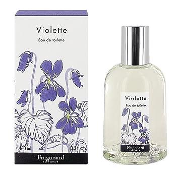 Amazoncom Fragonard Violette Eau De Toilette 33 Fl Oz Beauty