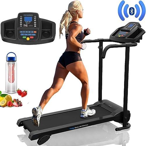 XM-Pro II Elite Treadmill