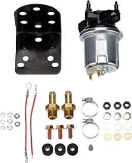 71VDYvecqaL._AC_UL320_SR264320_ amazon com carter p4070 in line electric fuel pump automotive GM Fuel Pump Wiring Diagram at bayanpartner.co