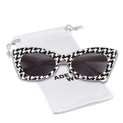 484baf983a6e Kids Sunglasses Cute UV400 Protection Glasses Flower XO Shaped for Children  Girl Boy Gifts (Black