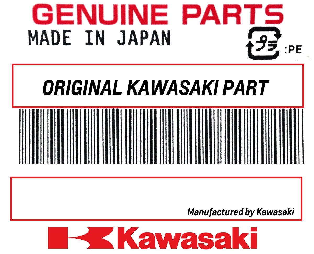 KAWASAKI 92145-1450 SPRING,AIR CUT VALVE