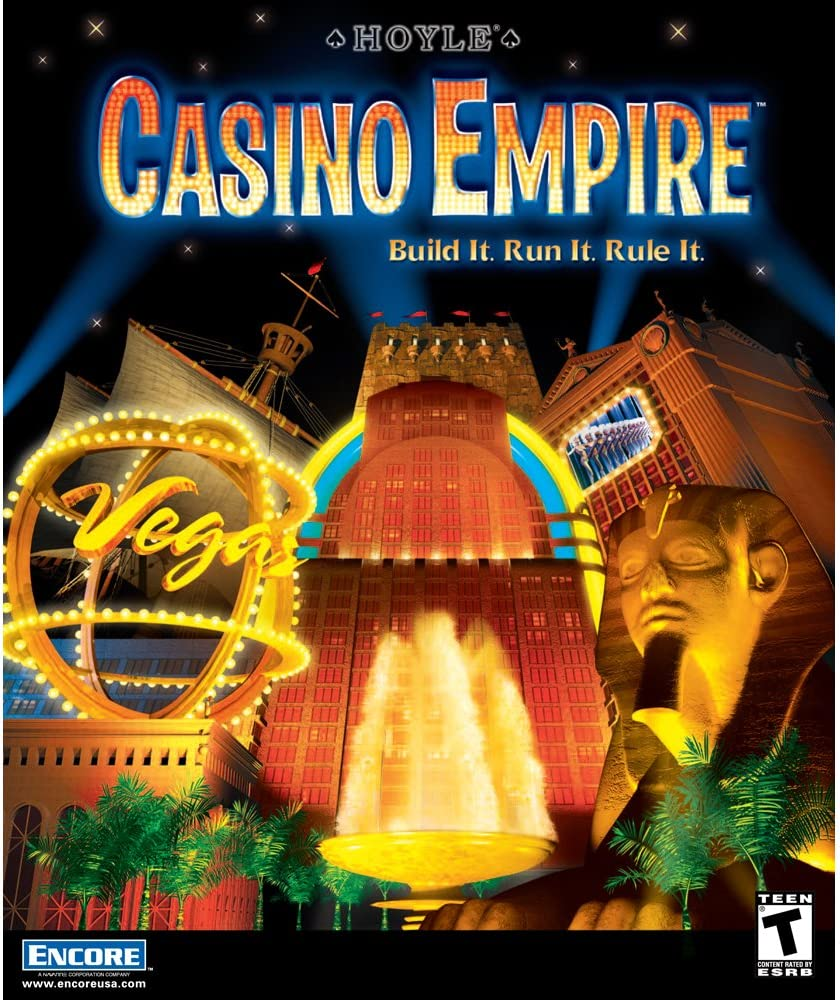No cd crack for casino empire casino inc. demo