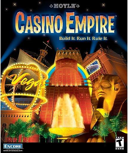 Hoyle casino video game sinbad casino game
