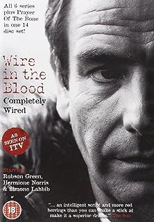 Traffic - The Mini-Series [DVD]: Amazon.co.uk: Cliff Curtis ...