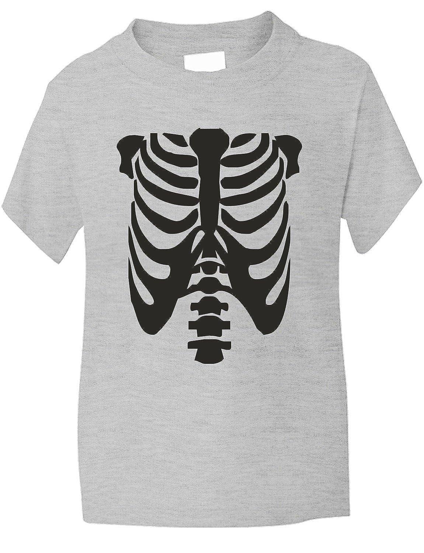 4ae1cda1766de T-shirt pour enfant Motif squelette Halloween 1 à 13 ans: Amazon.fr:  Vêtements et accessoires