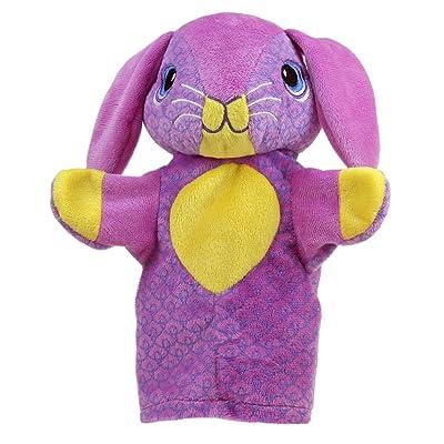 The Puppet Company deuxièmes marionnettes - Lapin