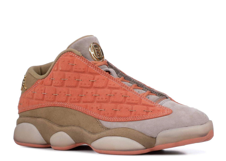 separation shoes 8bee4 5f1f2 AIR Jordan 13 Retro Low NRG/CT 'Clot Terracotta' - AT3102 ...
