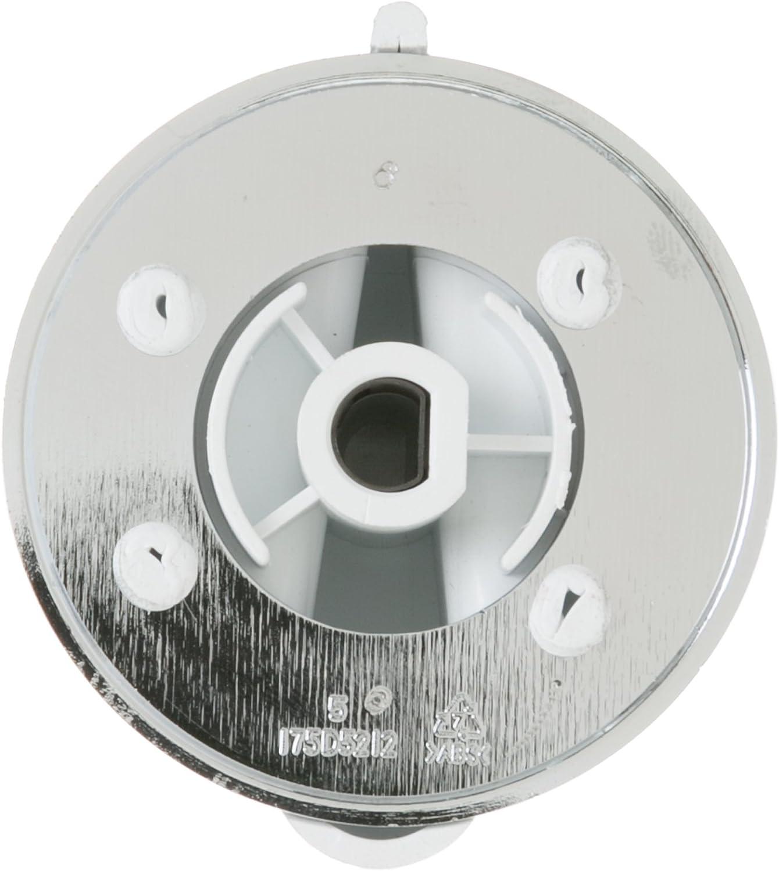 General Electric WE1M660 Dryer Knob Unit