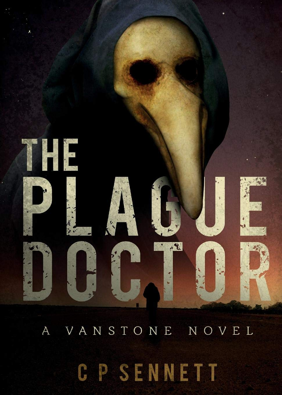 The Plague Doctor PDF
