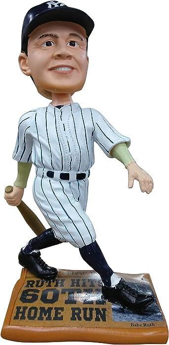 Top 9 Babe Ruth 60Th Home Run