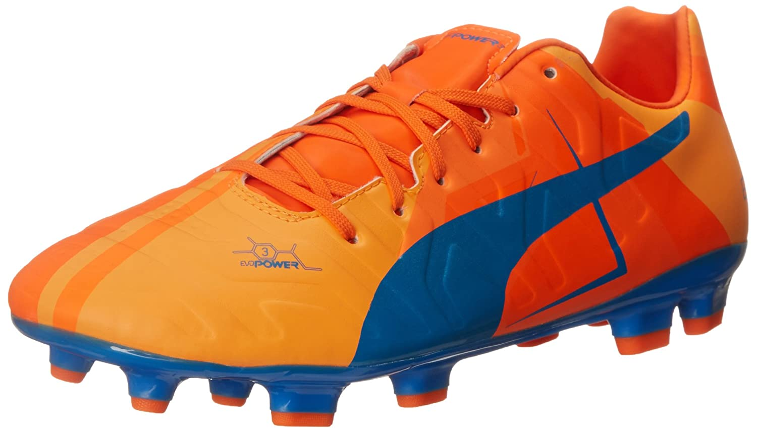 PUMA メンズ B00VQUV96M 12 US|Orange Clown Fish Orange Clown Fish 12 US