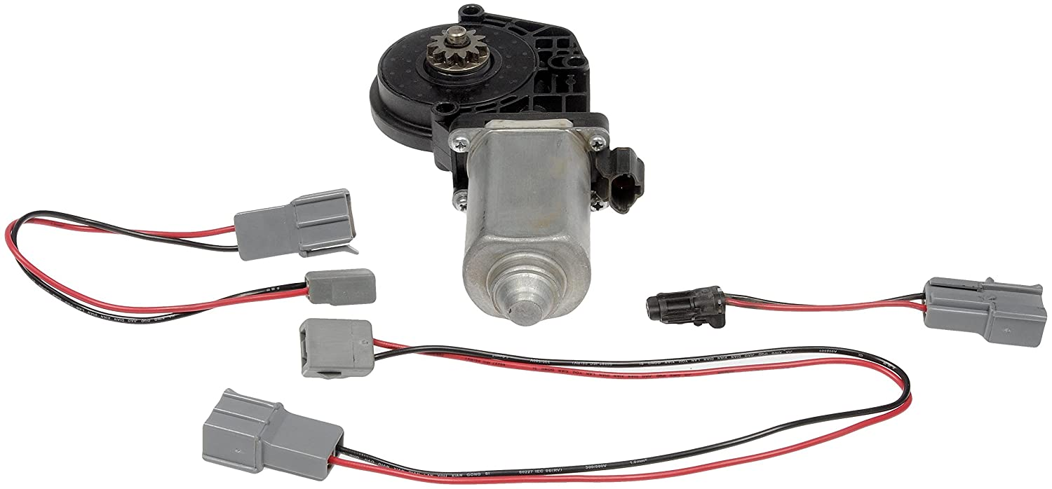 Dorman 742-269 Ford Mustang Passenger Side Window Lift Motor Dorman - OE Solutions
