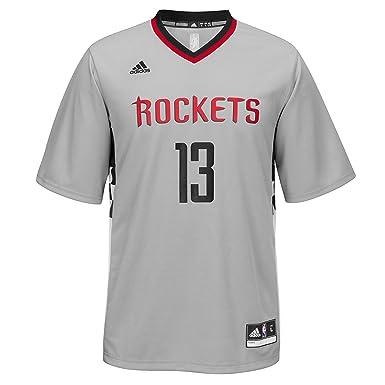size 40 04f8e 41ea8 Amazon.com: adidas James Harden Houston Rockets #13 Kids 4-7 ...
