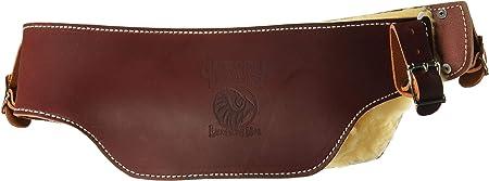 Occidental Leather 5005M Medium Belt Liner with Sheepskin