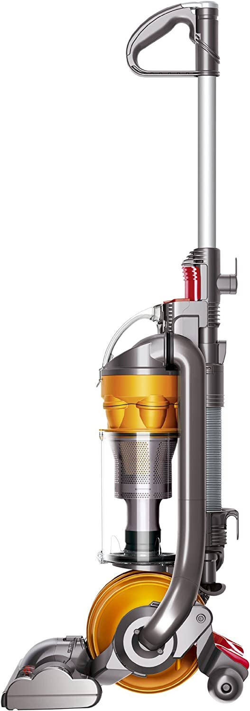 Dyson DC24 All Floors - Aspiradora de mano sin bolsa con filtro HEPA (650 W, cepillo automático): Amazon.es: Hogar