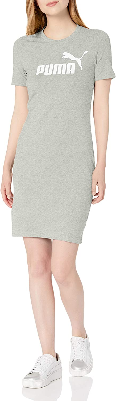PUMA Women's Essentials+ Fitted Dress
