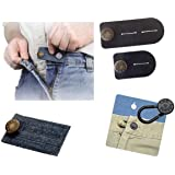 Waist Band Extenders for Weight Gain/Maternity Pants & Skirts