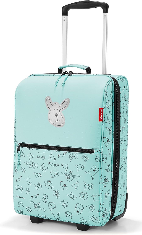 Reisenthel–Carrito XS Kids Compra 165527Bolsa de Viaje Niños Bolsa de Viaje