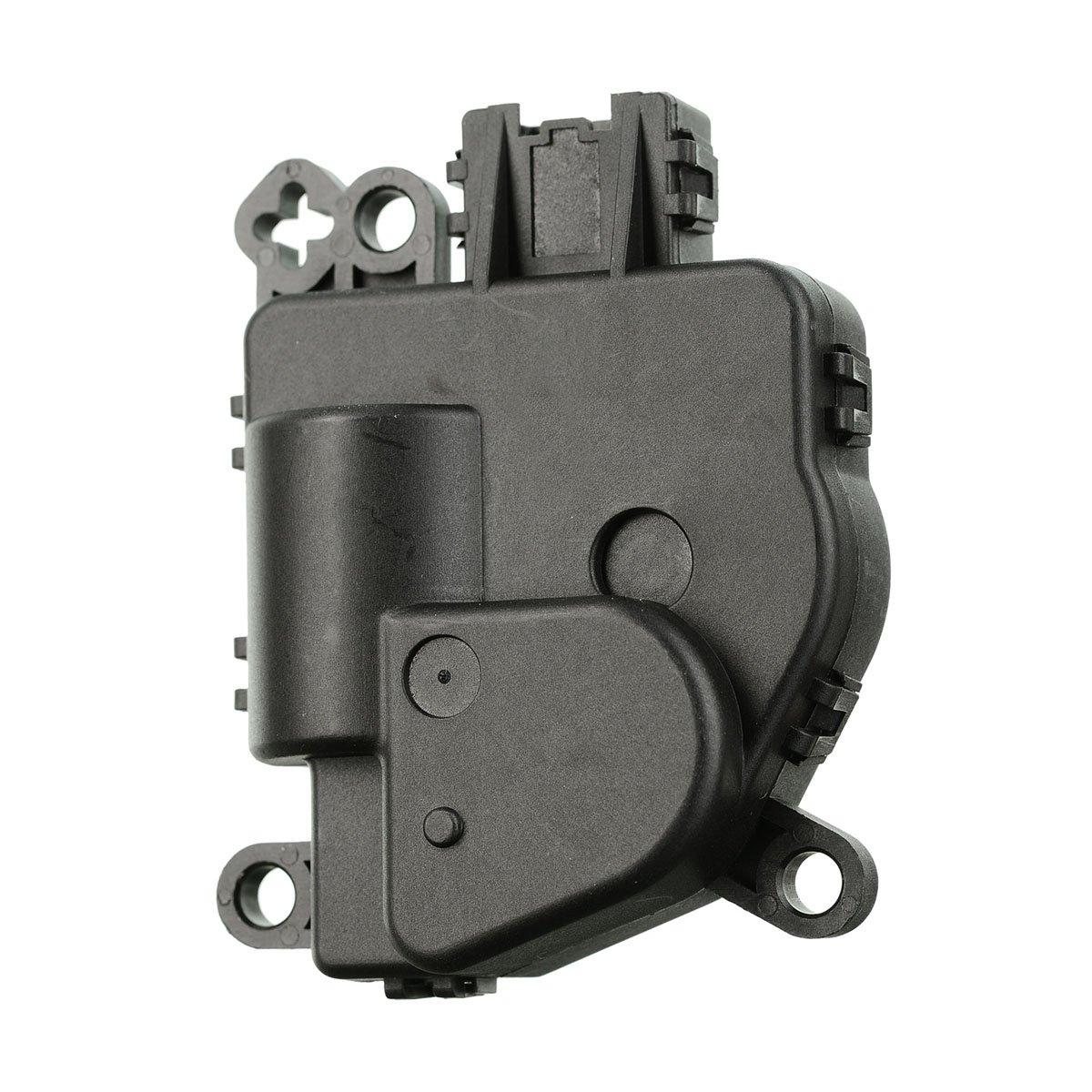 A-Premium HVAC A//C Heater Blend Door Actuator for Ford Fiesta 2011-2016 Air Inlet Actuator