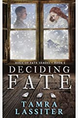 Deciding Fate (Role of Fate Book 1) Kindle Edition