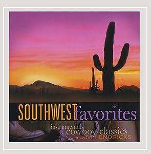 Southwest Favorites