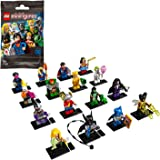 LEGO Minifigures DC Super Heroes Series 71026 Collectible Set ( 1 of 16 to Collect ) Featuring Characters from DC Universe Comic Books