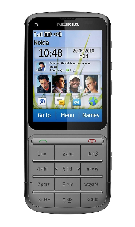 Игры скачать на телефон C3 01