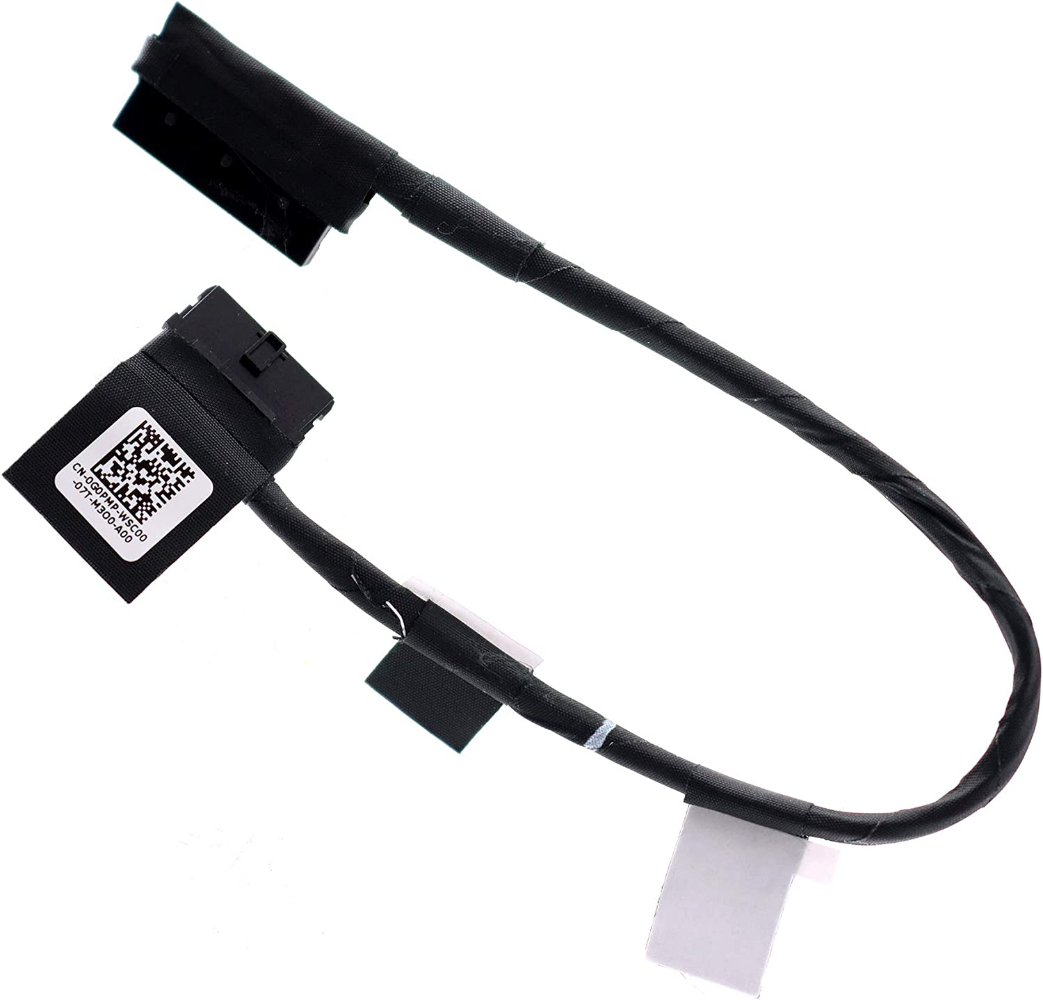 Deal4GO Battery Cable Connector Replacement for Dell Latitude 13 5300 2 in 1 E5300 P97G 450.0G305.0011 0G0PMP G0PMP