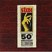 Stax 50Th (50Th Anniv Celebration) / Various