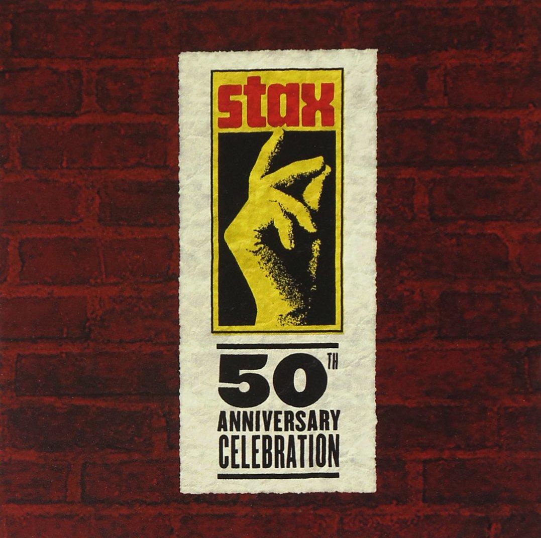Stax 50th - A 50th Anniversary Celebration [2 CD Box Set] by Stax