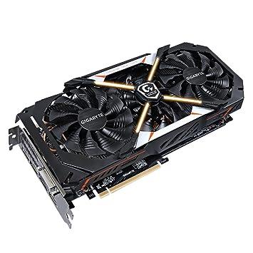 Gigabyte GeForce GTX 1080 Xtreme Gaming Premium Pack 8G (Rev ...