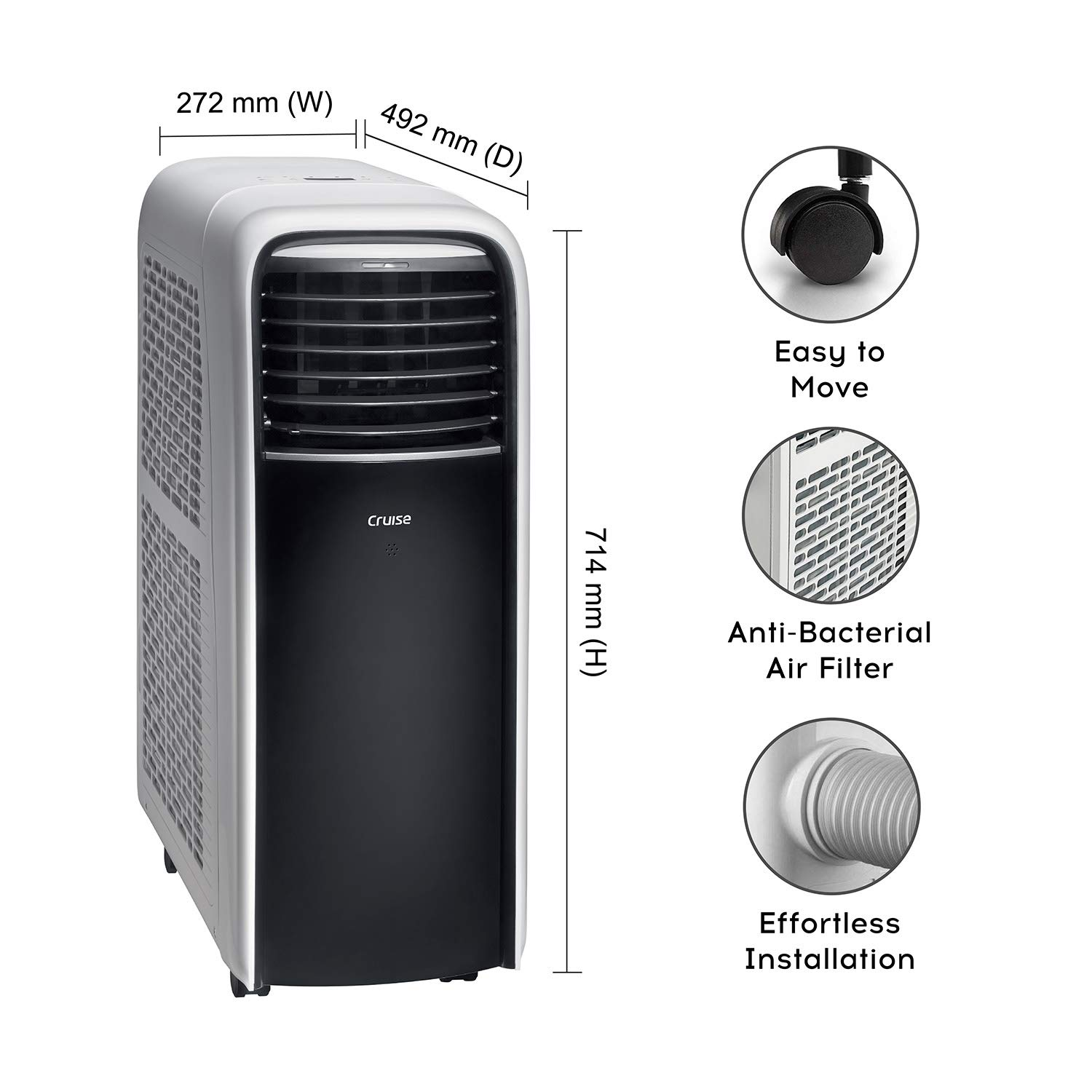 Top 7 Portable Air Conditioners To Buy in India 2021