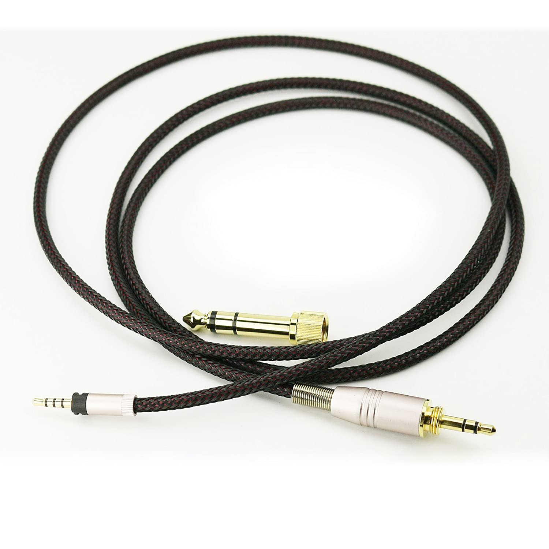 Cable Sennheiser, Hd 4.40 Hd4.50, Hd 4.50, Hd4.30i, Hd4.30g