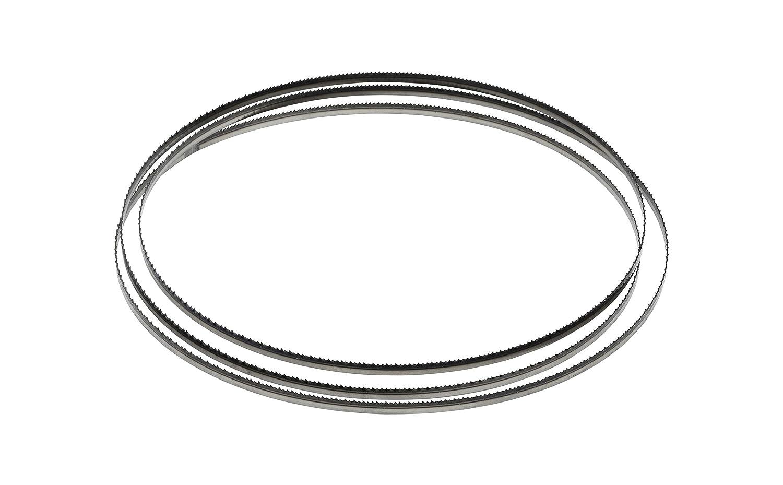 DeWalt Bandsä geblä tter fü r DW 738/DW 739 (Lä nge: 2095 mm, Breite: 6 mm, Dicke: 0,6 mm, Zahnteilung: 1,8 mm) DT8484 DT8484-QZ