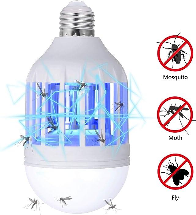 The Best Bug Food Light