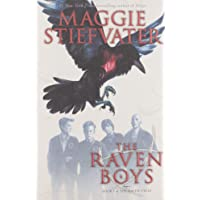 The Raven Boys (the Raven Cycle, Book 1), 1: 01