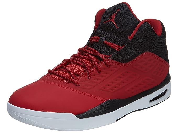 Nike Jordan New School, Zapatillas de Baloncesto para Hombre ...