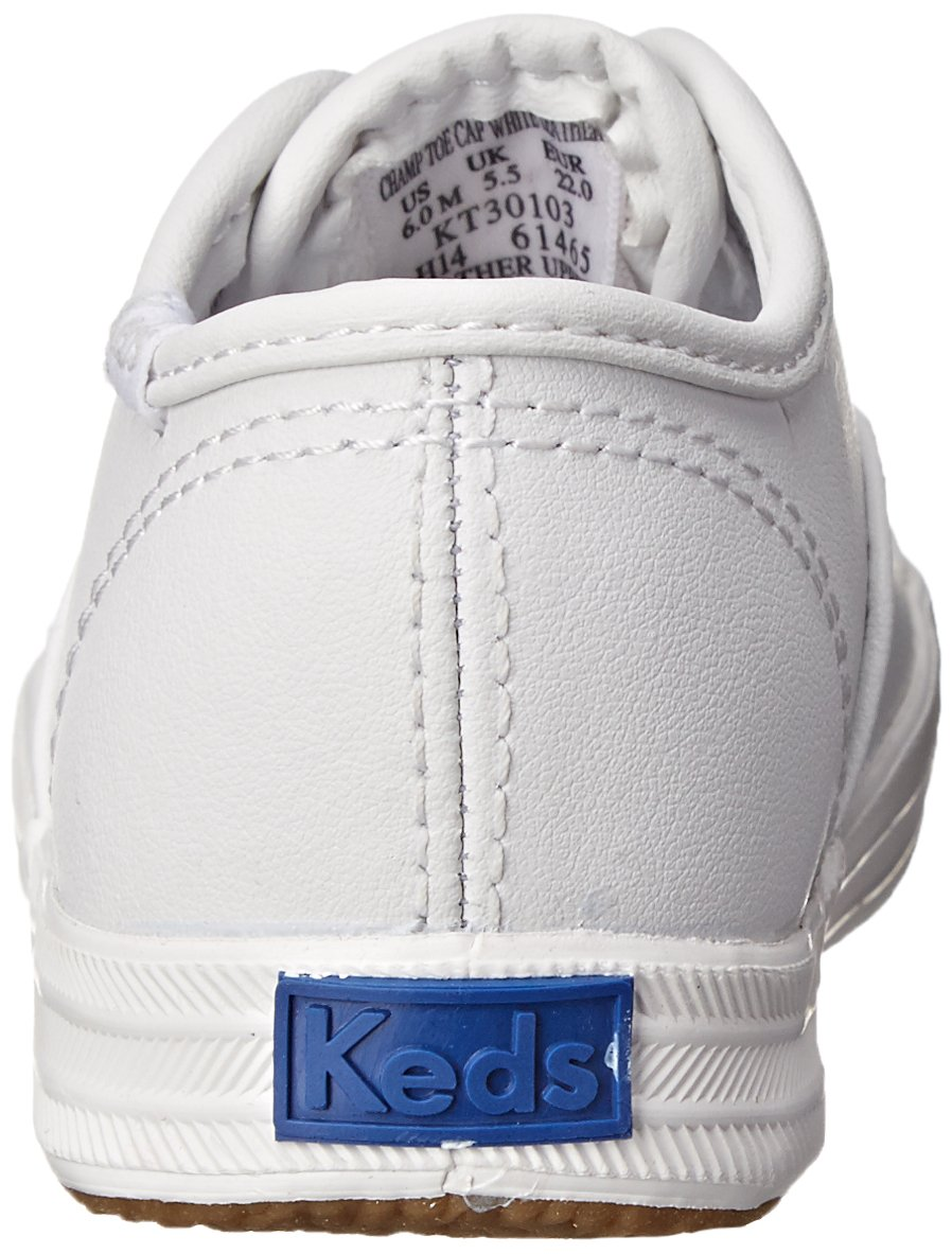 4649b18580f Keds Champion Lace Toe Cap Sneaker (Infant Toddler)