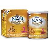 Nestle Nan Pro 1 Infant Formula - 400 g