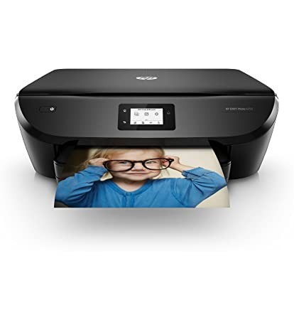 HP Envy 6255 Wireless Color Photo Printer With Scanner Copier