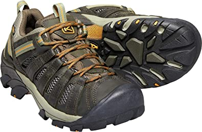 3b0d6217e7edb Amazon.com | KEEN Men's Voyageur Hiking Shoe | Hiking Shoes