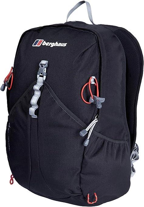 Berghaus TwentyFourSeven Plus 25 Litre Outdoor Rucksack Backpack Adjustable Blue