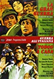 LA GRAN GUERRA (LA GRANDE GUERRA) (1959) / TODOS A CASA (TUTTI A CASA) (1960) 2DVD REAL. LUIGI COMENCINI / MARIO MONICELLI