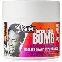 Creme Tratamento 400G Bomba Force Unit, Soul Power