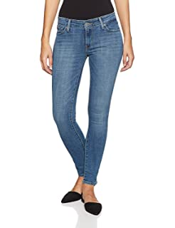 650a8856 Levi's Women's Slimming Skinny Jeans at Amazon Women's Jeans store