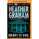 Heart of Evil (Krewe of Hunters, 2)