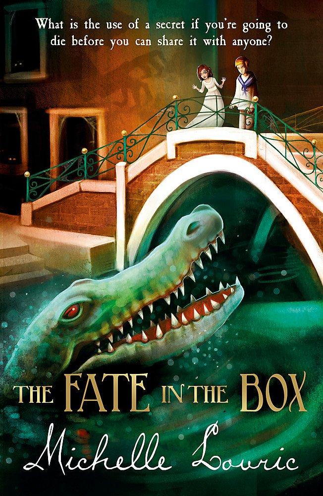 Download The Fate in the Box pdf epub