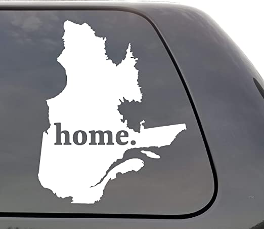 Quebec Stickers Redbubble